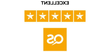 Quality St和ard Stars rating system 2019 5 gold stars